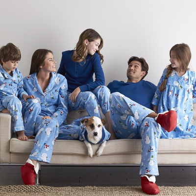 Get Inspired: Merry Cuddling to All with The Company Store®